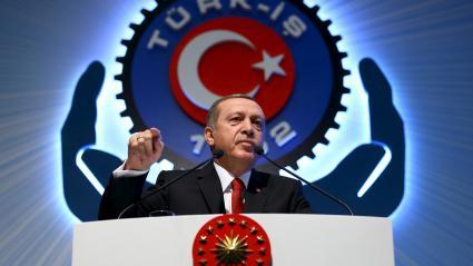 Turquie : Erdogan cite l'Allemagne nazie d'Hitler comme exemple de régime présidentiel