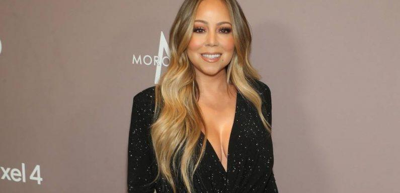 VIDEO. Mariah Carey fait de la pub pour des chips… Jennifer Aniston prépare quelque chose avec ses « Friends »…