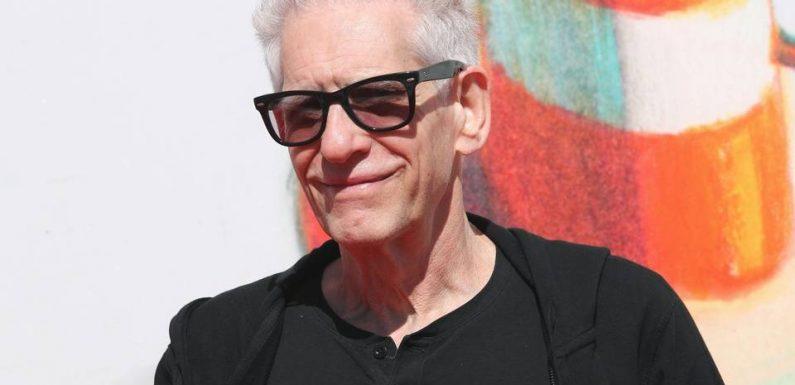 David Cronenberg travaille sur une mini-série pour Netflix