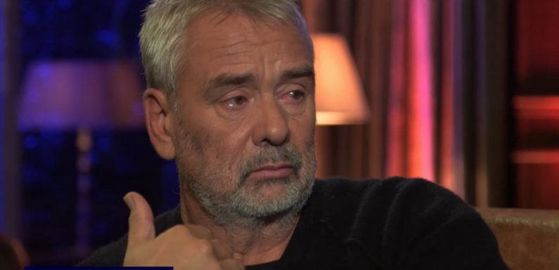 Luc Besson nie tout viol mais admet « des erreurs »