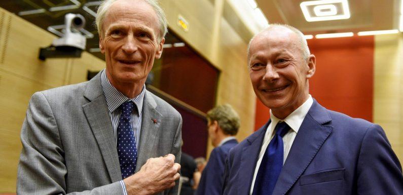 Renault: Senard va demander le remplacement de Bolloré