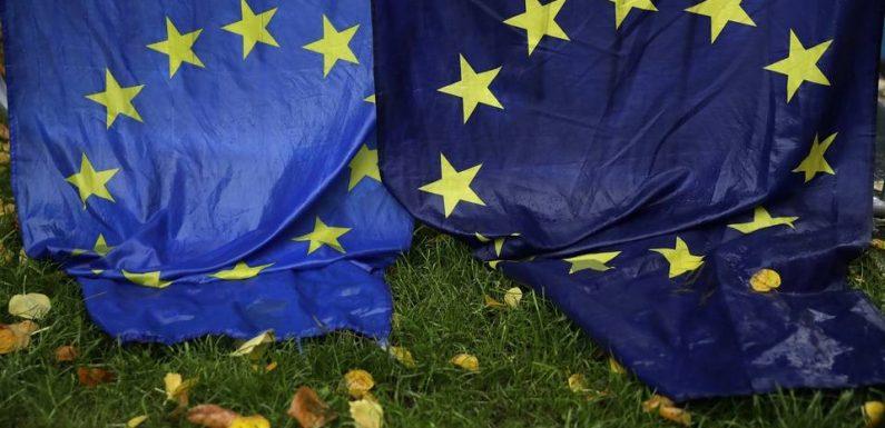Brexit : Les 27 s'accordent pour un report jusqu'au 31 janvier 2020