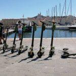 Marseille : Le Vieux-Port a recraché 50 m3 de déchets, moins que les années précédentes