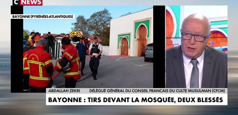 Quand Abdallah Zekri (CFCM) distingue les Français des Musulmans