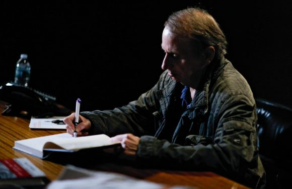 Why is Houellebecq's remorseless pessimism so appealing?