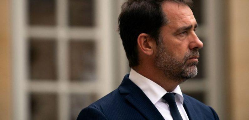 Christophe Castaner, ministre de l'Intérieur sans cesse repêché
