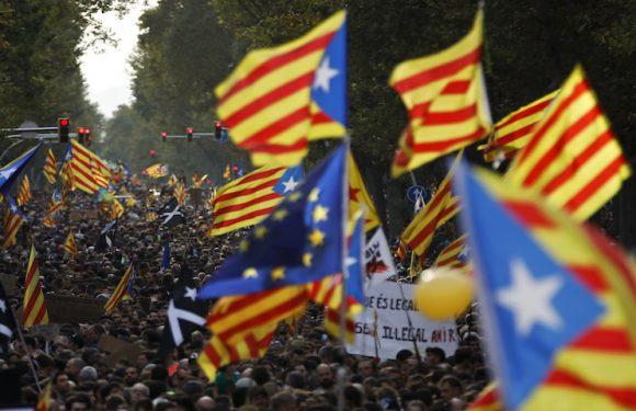 Catalogne : «La gouvernabilité de l'Espagne dépend de la question catalane»