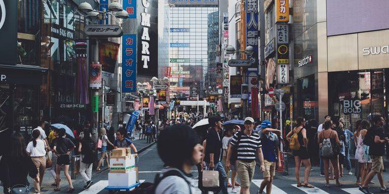 Le Japon veut inciter ses citoyens à moins se servir d'argent liquide