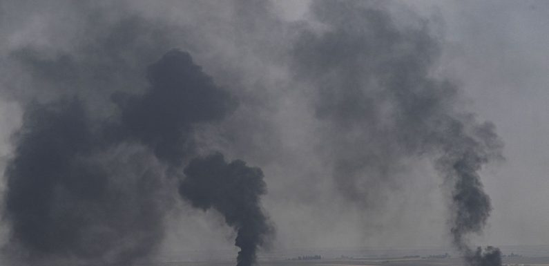 L'Allemagne cesse ses livraisons à la Turquie d'armes pouvant être utilisées en Syrie