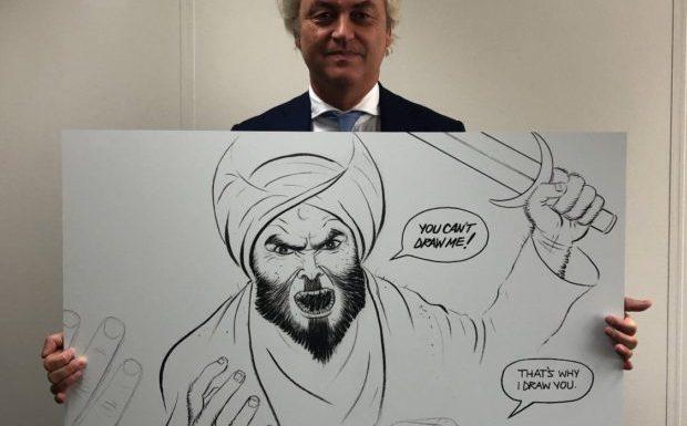 Pays-Bas: un Pakistanais condamné à 10 ans de prison pour tentative de meurtre contre Wilders
