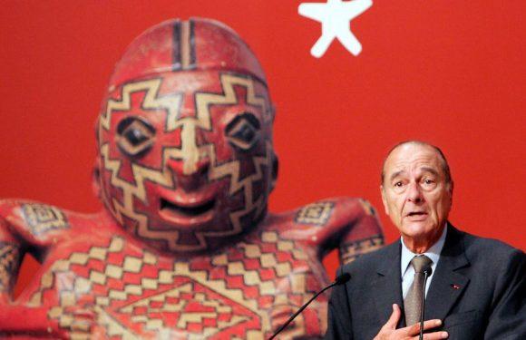 Jacques Chirac et la culture, un jardin secret jalousement gardé