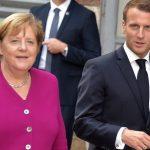«J'en ai assez de ramasser les morceaux» : l'OTAN divise le couple franco-allemand