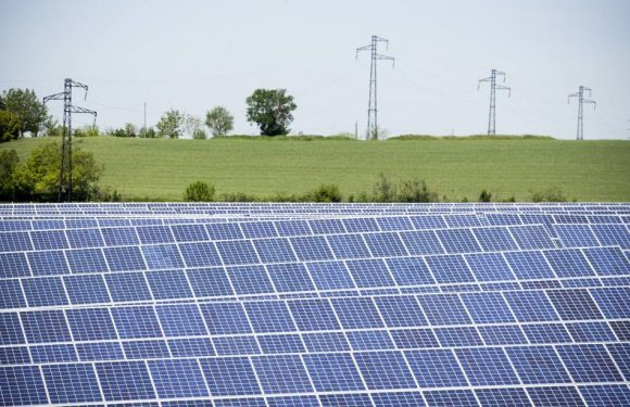 Ille-et-Vilaine : Sept anciennes décharges bientôt recouvertes de panneaux photovoltaïques