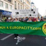 Abandon du projet Europacity : « On ne crie pas victoire », dit le leader du Collectif pour le triangle de Gonesse