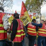 Grève du 5 décembre : Jeudi noir en vue pour pousser Macron à lâcher la réforme des retraites