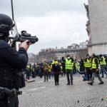 « On fait avec ce qu'on a »: Au sein de la police aussi, le LBD ne fait pas l'unanimité