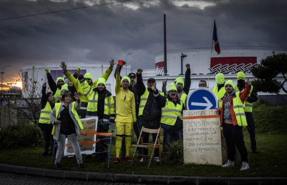 ANALYSIS: Will Macron really 'tremble' at yellow vest anniversary? I doubt it
