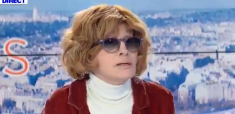 Nadine Trintignant, mère de Marie, choque en soutenant Roman Polanski