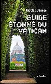 Un voyage à Rome ? 3 guides à découvrir