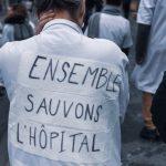 Crise dans les hôpitaux : enfants franciliens en danger, gouvernement irresponsable