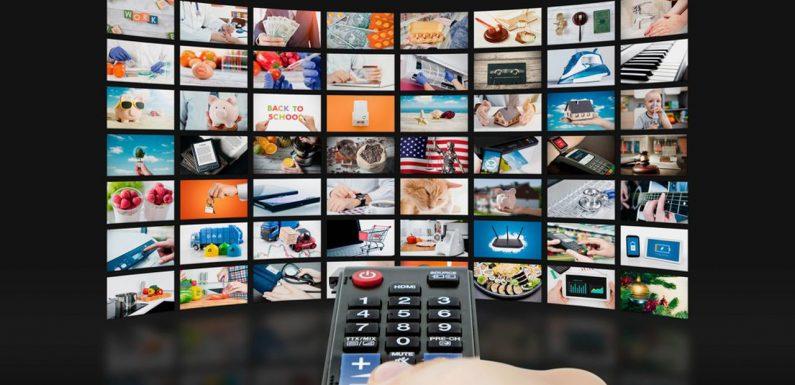 La chute de la publicité télévisée dans le monde s'accélère, sauf en France