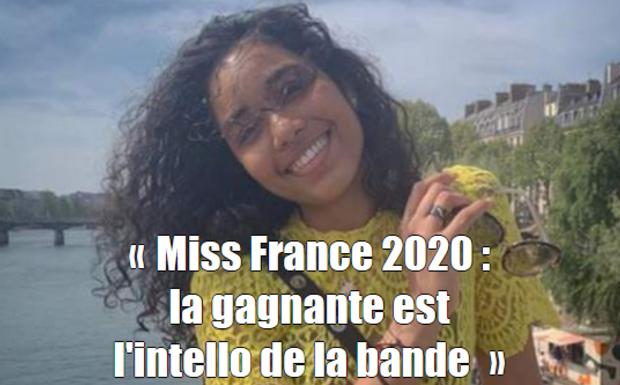 Miss France 2020 : les internautes en colère à cause du défilé sur le thème de l'Afrique… (Màj)