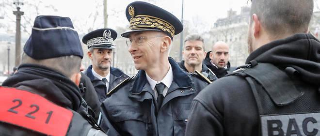 Grève du 5 décembre : des casseurs attendus, 6 000 forces de l'ordre à Paris