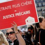 Retraites: veillée d'armes à Matignon avant la semaine de tous les dangers