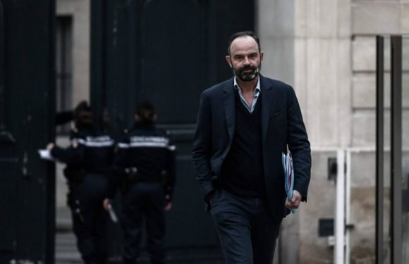 France: réunion du gouvernement avant une grève qui s'annonce massive