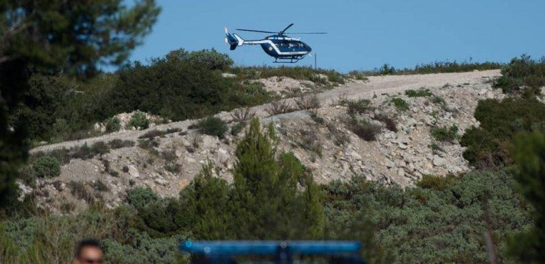 Inondations dans le Sud-Est : Que sait-on du crash de l'hélicoptère des trois secouristes aux Pennes-Mirabeau ?