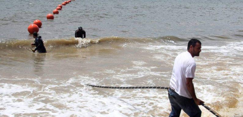 Paca : Des câbles sous-marins pourraient révolutionner les mesures sismiques