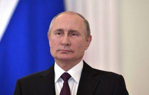 Ukraine : Une rencontre au sommet entre Poutine et Zelensky à Paris pour relancer le processus de paix