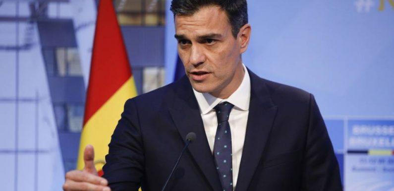Espagne: Le gouvernement va taxer les banques pour financer les retraites