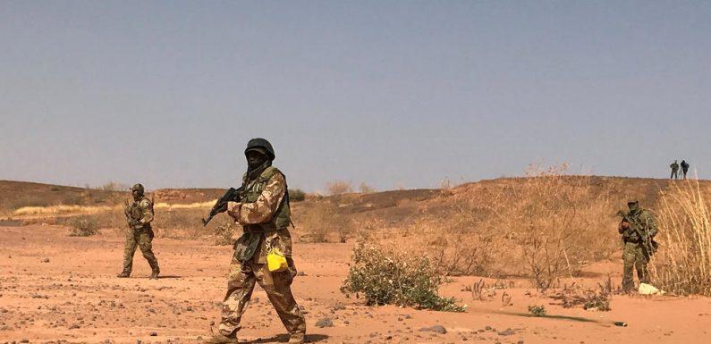 Au Niger, 71 soldats tués dans une attaque jihadiste contre un camp militaire