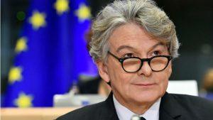 """Ça pour une surprise : Bruxelles considère la réforme des retraites comme """"nécessaire"""" et porteuse d'""""espoir"""""""
