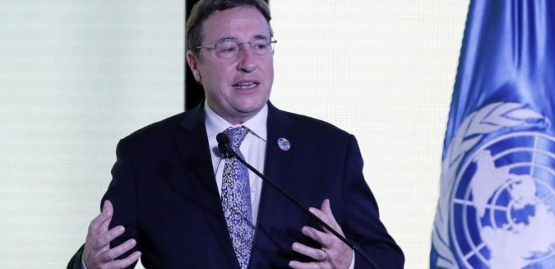 GDP is not enough to understand inequality, says UNDP chief