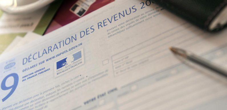 Fiscalité : une baisse de l'impôt sur le revenu pour 17 millions de foyers