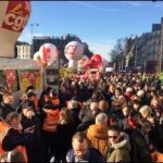 Eyewitness report: workers' struggle in France on the boil
