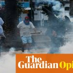 Most political unrest has one big root cause: soaring inequality