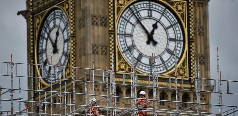 Big Ben sonnera-t-elle pour célébrer le Brexit ?