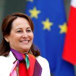 Ségolène Royal se met en orbite pour 2022 en créant une structure politique