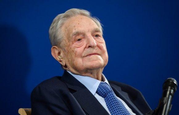 Soros investit un milliard de dollars pour lutter contre les «dictateurs actuels et en devenir»