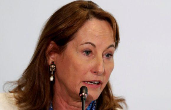 Pour Ségolène Royal : «On est dans un régime autoritaire»