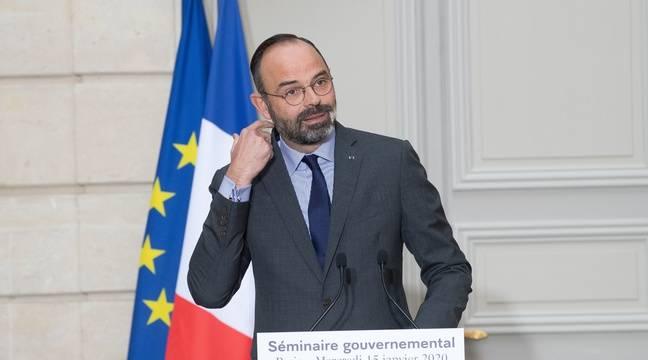 Municipales 2020 : Cinq questions autour de la candidature d'Edouard Philippe au Havre