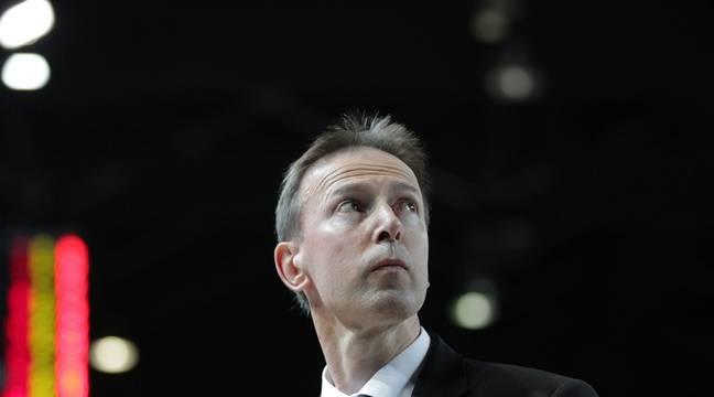 Basket : Vincent Collet évincé de son poste d'entraîneur de Strasbourg