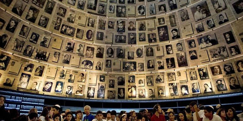 75 ans de la libération d'Auschwitz : front commun contre l'antisémitisme