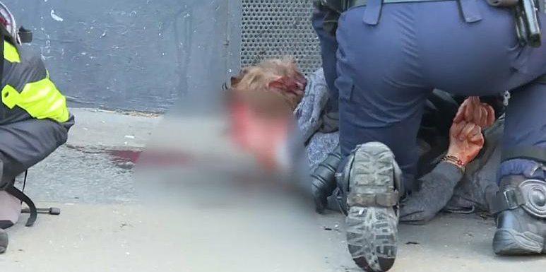 Enquête ouverte suite à la diffusion de nouvelles images de violences policières