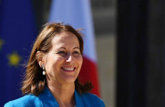 Ségolène Royal crée une association politique pour « une troisième voie » entre Macron et Le Pen