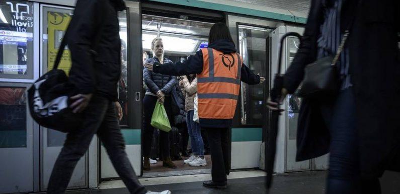 Cinq infos dans le rétro : Reprise (temporaire) du trafic ferroviaire, manif anti PMA et officialisation du « Megxit »