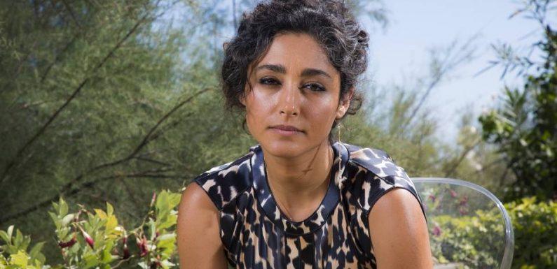 Golshifteh Farahani : « L'art, la poésie et les gens gardent l'Iran en vie parce qu'ils l'aiment »